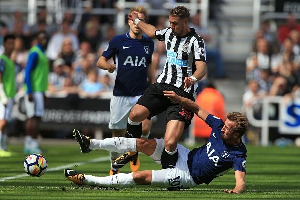 TRỰC TIẾP Newcastle 0-0 Tottenham: Đẳng cấp nhà vô địch (H1) - Bóng Đá