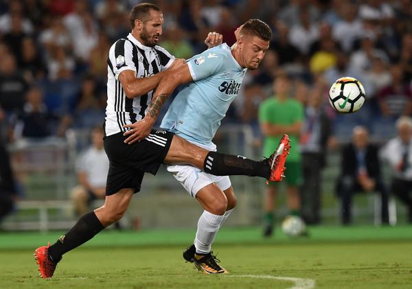 Chấm điểm Juventus: Ngôi sao lạc lõng - Bóng Đá