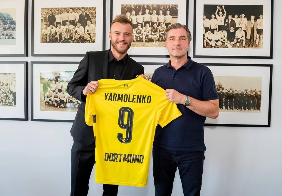 CHÍNH THỨC: Dortmund có người thay thế Dembele - Bóng Đá
