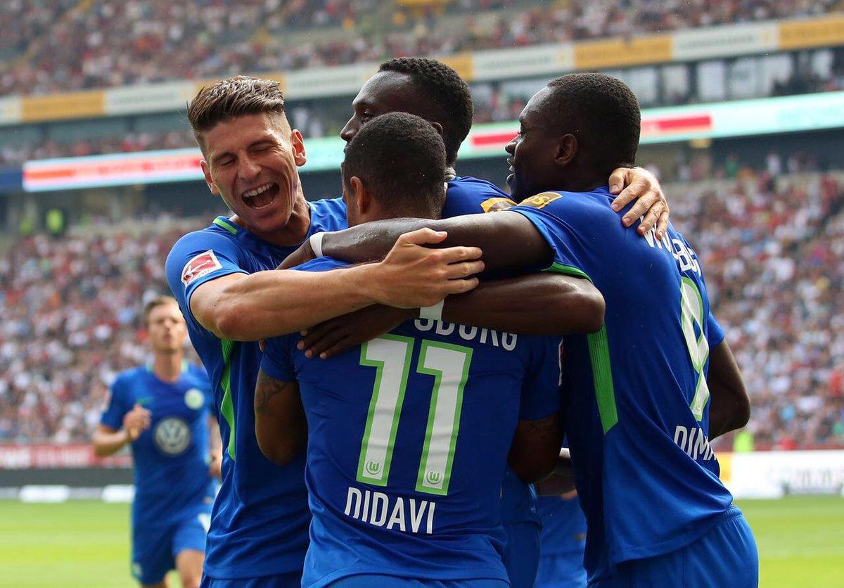 Những cột mốc bị phá vỡ sau vòng 2 Bundesliga - Bóng Đá