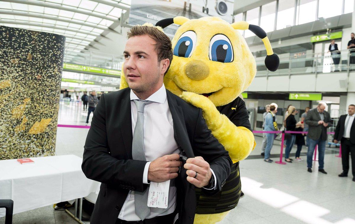 Mang theo viện binh khủng, Dortmund tự tin bay đến Wembley - Bóng Đá