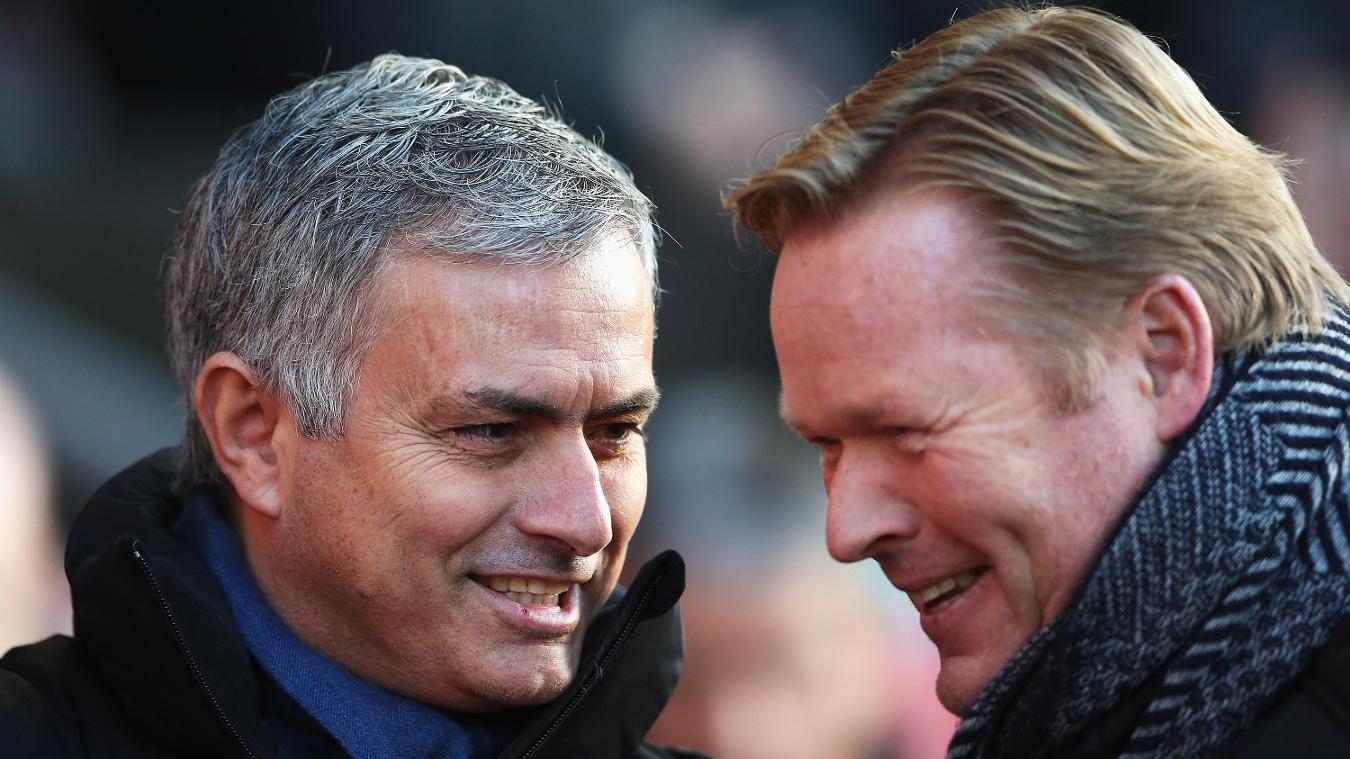 10 thống kê đáng chú ý trước vòng 5 Ngoại hạng Anh: Mourinho gặp 'trùm khắc tinh' – Arsenal Info