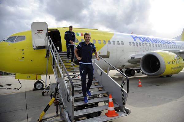 Đặt chân đến Hà Lan, Lazio quyết tâm lấy lại thể diện cho Serie A - Bóng Đá