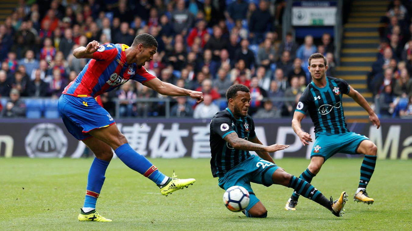 Crytal Palace 0-1 Southampton - Bóng Đá