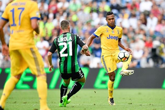 Chấm điểm Juventus sau trận Sassuolo: Hai mảng sáng tối - Bóng Đá