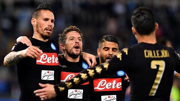 Trước vòng 5 Serie A: Olimpico dậy sóng - Bóng Đá