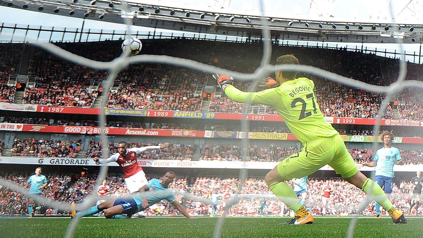 10 thống kê đáng chú ý trước vòng 6 Ngoại hạng Anh: Lukaku sắp phá kỉ lục – Arsenal Info