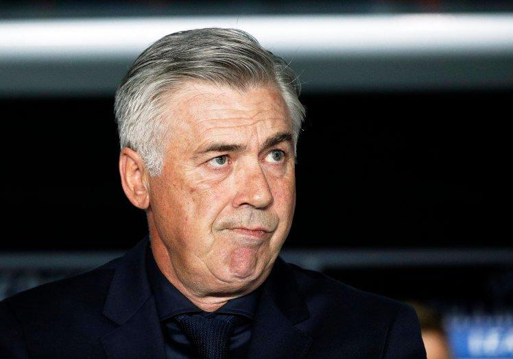 Ancelotti TIẾT LỘ thời điểm trở lại - Bóng Đá