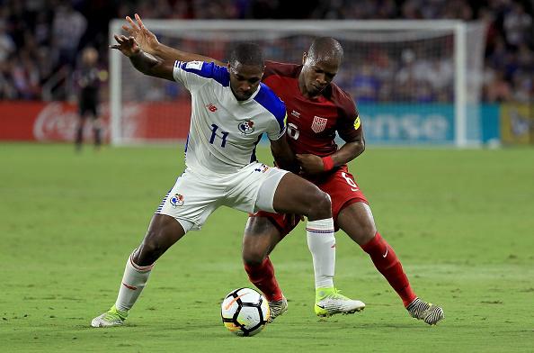 Mỹ 4-0 Panama - Bóng Đá