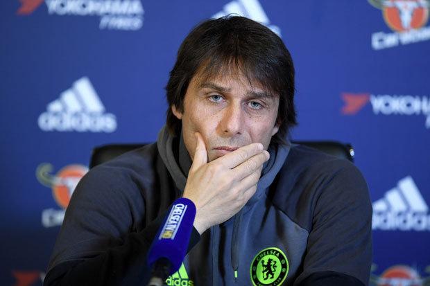 TIẾT LỘ: Conte làm, Chelsea phá!