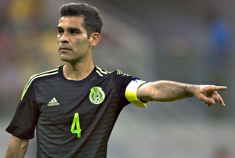 Sau gần 3 tháng, Rafael Marquez dần được minh oan - Bóng Đá
