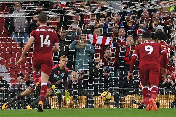 Không Coutinho, Liverpool đã có 'Tommy Smith'