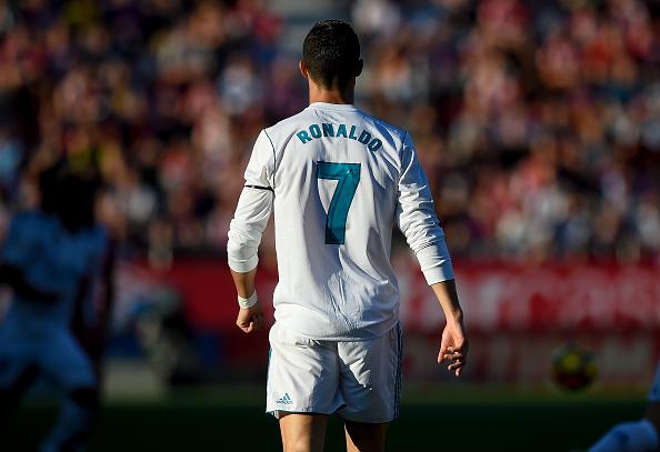 TRỰC TIẾP Girona 2-1 Real Madrid: Nguy cho Real (Hiệp 2) - Bóng Đá