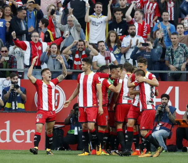 TRỰC TIẾP Girona 2-1 Real Madrid: Xứ Catalunya ăn mừng (Kết thúc) - Bóng Đá