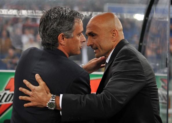 Kỉ lục của Mourinho sắp bị Spalletti xô đổ - Bóng Đá