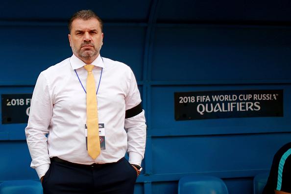 Thận trọng, Honduras và Australia thích ăn thẻ hơn ghi bàn - Bóng Đá