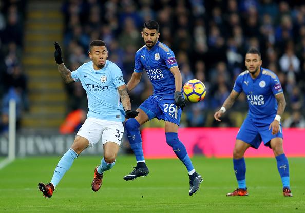 TRỰC TIẾP Leicester City 0-0 Man City: Nhịp độ tăng cao (Hiệp 1) - Bóng Đá