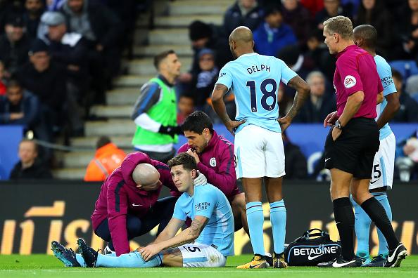 TRỰC TIẾP Leicester City 0-0 Man City: 'Thảm họa' vào sân (Hiệp 1) - Bóng Đá