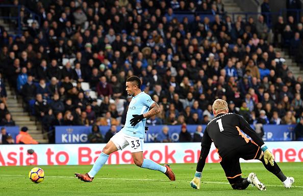 TRỰC TIẾP Leicester City 0-1 Man City: Bẫy việt vị 'chết người' (Hết hiệp 1) - Bóng Đá