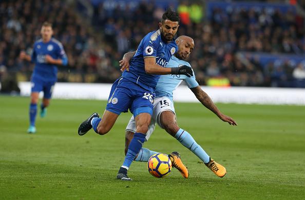 5 điểm nhấn Leicester 0-2 Man City: Hãy quên Man City - Bóng Đá