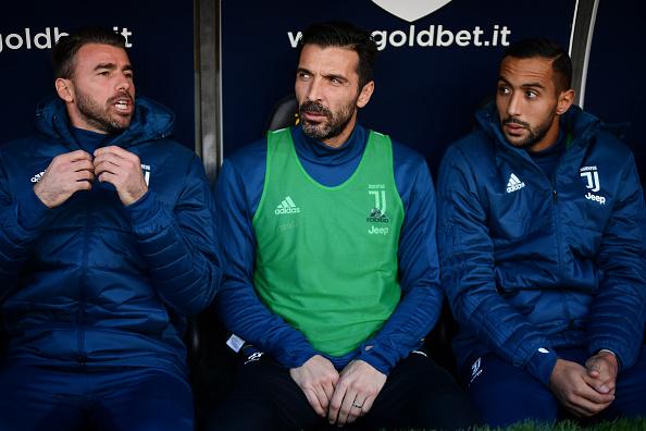 Sampdoria - Juventus - Bóng Đá