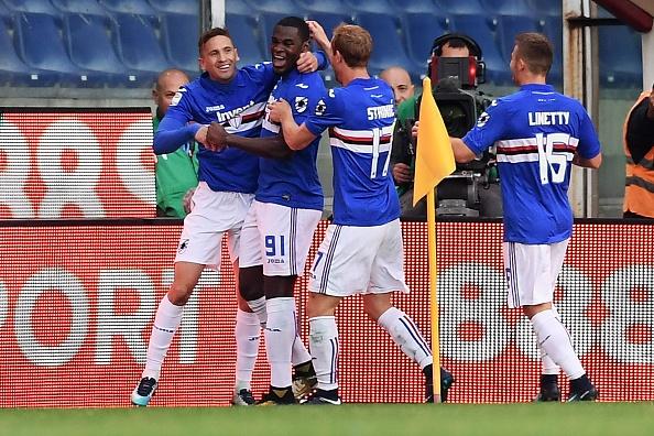 Những đội bóng toàn thắng trên sân nhà mùa này: Ngựa ô đại diện Serie A - Bóng Đá