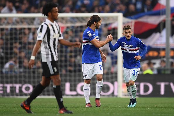 Tin buồn cho đại gia, hàng hot Sampdoria sẽ không ra đi vào Tháng Giêng - Bóng Đá