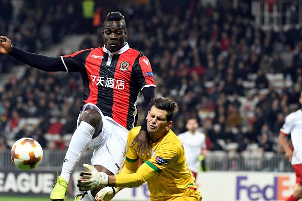 Bị cấm thi đấu giúp Balotelli thêm bùng nổ - Bóng Đá