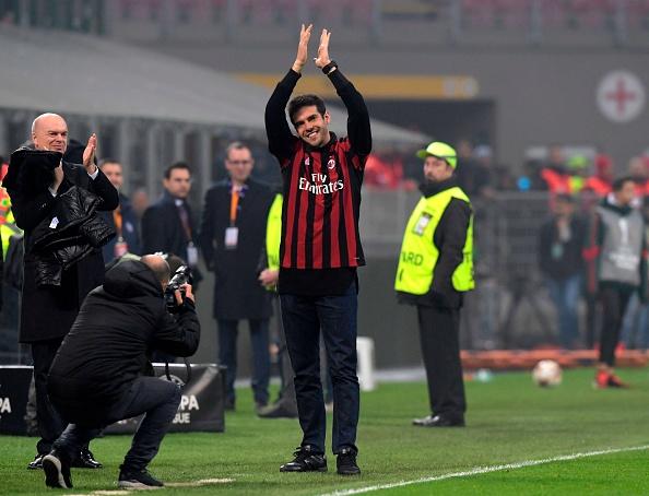 Đại thắng 5 sao, Milan chấm dứt chuỗi trận tệ hại - Bóng Đá