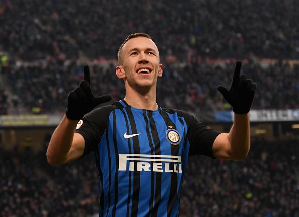 Sau vòng 15 Serie A: Inter là riêng, là duy nhất - Bóng Đá