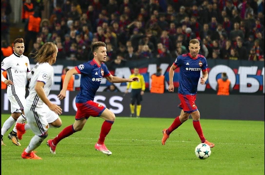 Lượt cuối vòng bảng Champions League: chờ đợi những bất ngờ