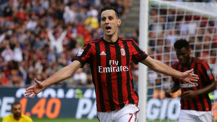 Hết tiền, Milan tính bán tiền đạo để mua 'siêu tiền đạo' - Bóng Đá