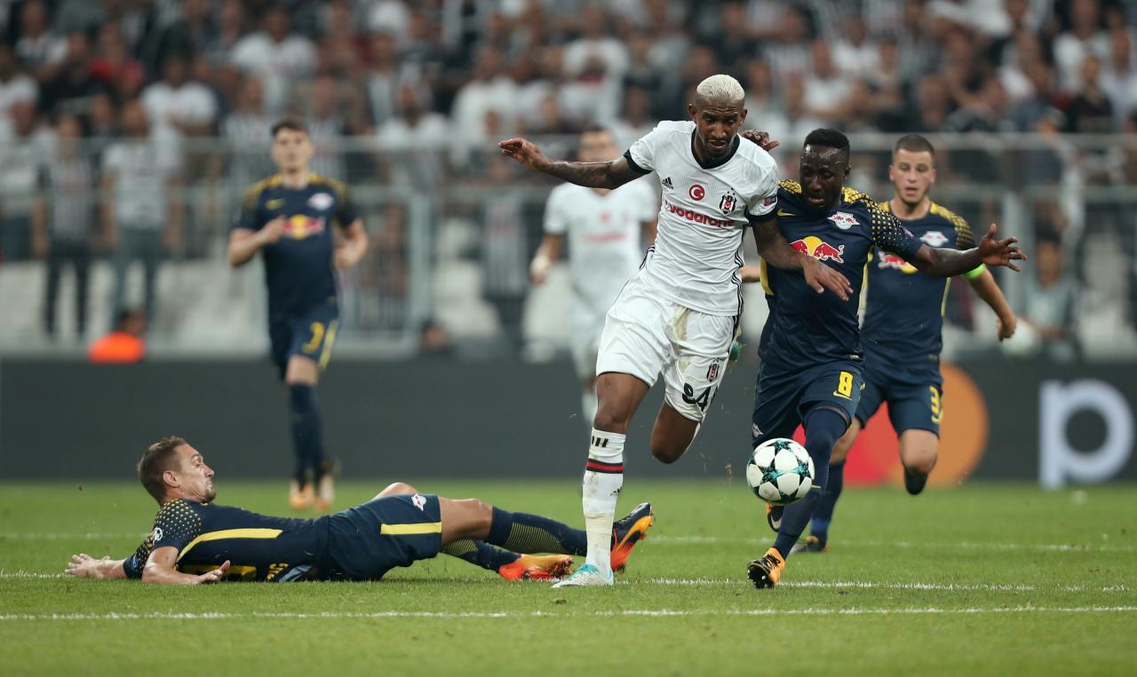 5 CLB gây bất ngờ nhất vòng bảng Champions League: Lột xác ngoạn mục - Bóng Đá