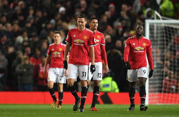 03h00 ngày 14/12, Man United vs Bournemouth: Khi Quỷ đỏ không còn điểm tựa - Bóng Đá