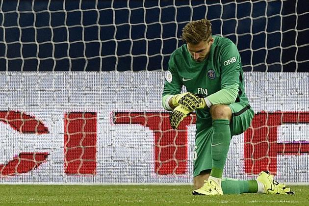 PSG đã từng muốn 'bán quách' thủ môn 'ăn hại' vào mùa Hè - Bóng Đá