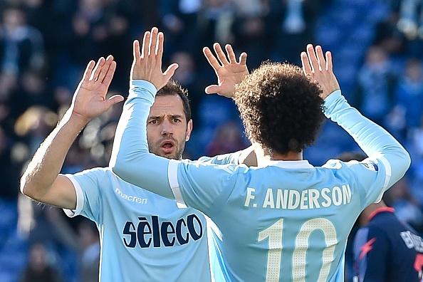 Sau vòng 18 Serie A: Song mã dần hình thành - Bóng Đá