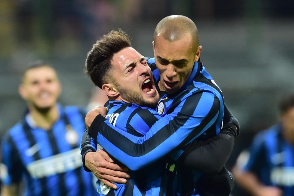Tai họa liên tiếp 'đổ xuống đầu' Inter Milan - Bóng Đá