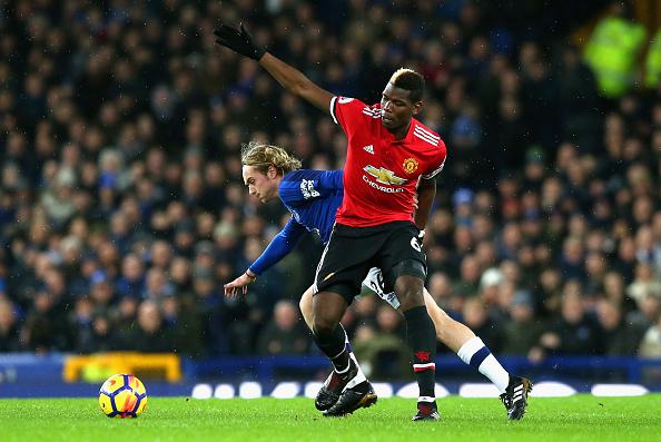5 điểm nhấn Everton 0-2 Man United: Chấn thương 'may mắn'; Shaw hồi sinh - Bóng Đá