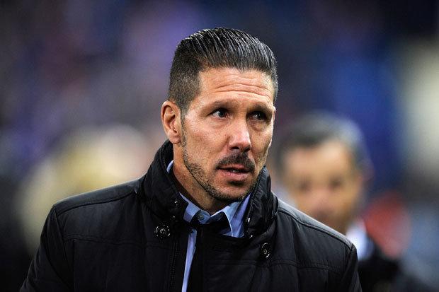 Con trai TIẾT LỘ điểm đến tương lai của Diego Simeone - Bóng Đá