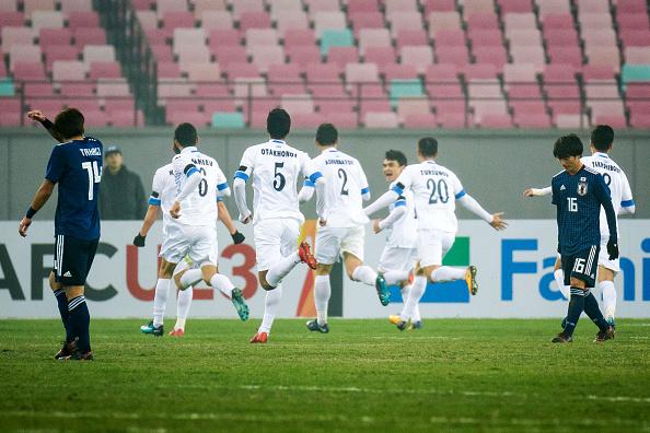 U23 Châu Á: Thua trắng Uzbekistan, đương kim vô địch rời giải - Bóng Đá