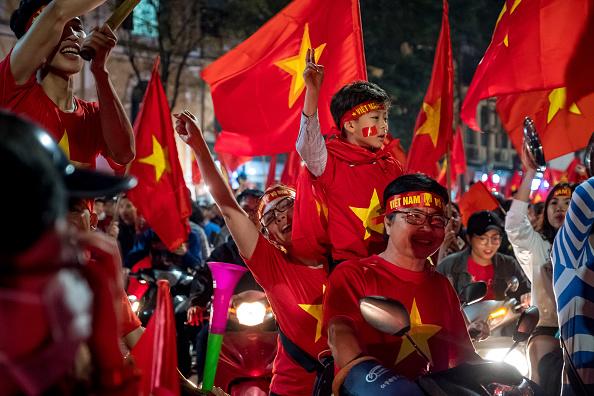 Chuyên gia nước ngoài khẩu chiến vì U23 Việt Nam - Bóng Đá