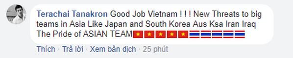 phản ứng cđV châu Á - Bóng Đá