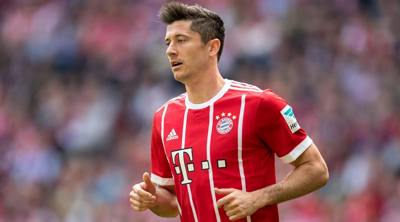 Top 10 chân sút ngoại xuất sắc nhất Bundesliga - Bóng Đá