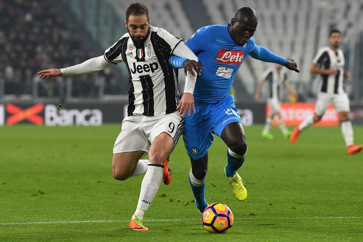 Sau vòng 22 Serie A - Bóng Đá