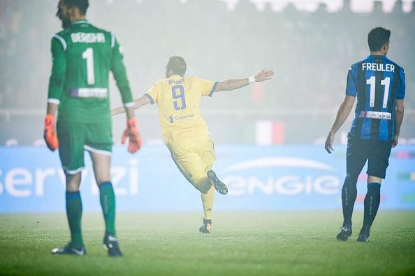 Higuain ghi bàn, Juve chiếm lợi thế lớn tại Coppa Italia - Bóng Đá
