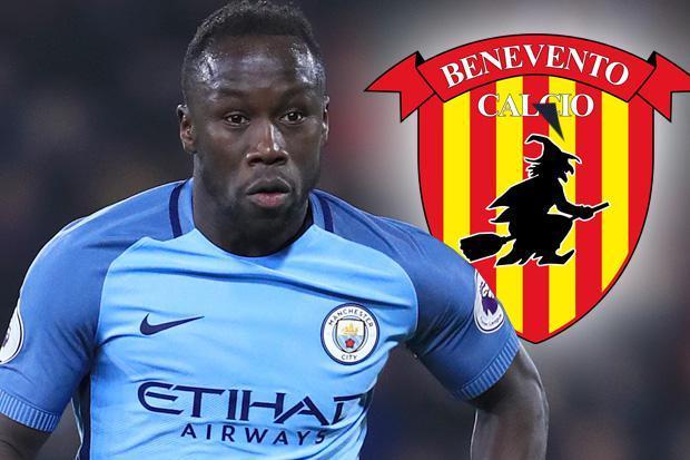 NÓNG: Cựu sao Arsenal, Man City đồng ý gia nhập Benevento - Bóng Đá