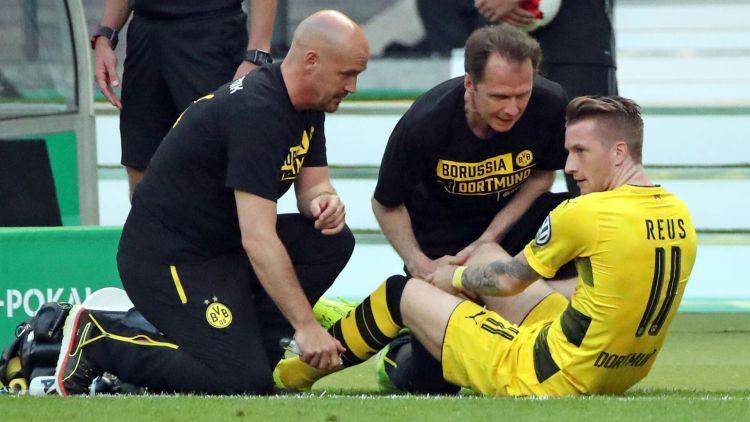 5 lý do người Dortmund hào hứng khi Reus trở lại - Bóng Đá