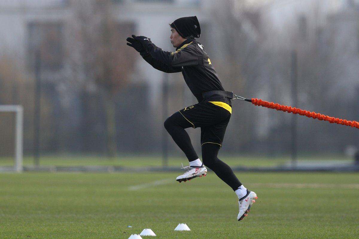 NÓNG: Marco Reus có thể trở lại cuối tuần này - Bóng Đá