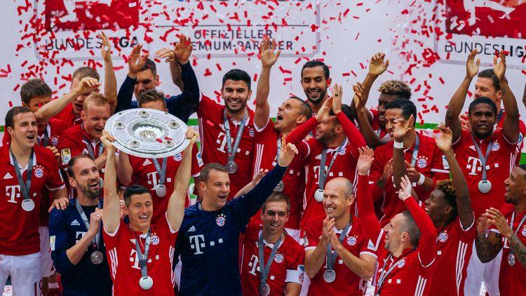 Tất tần tật những kỷ lục tại Bundesliga - Bóng Đá