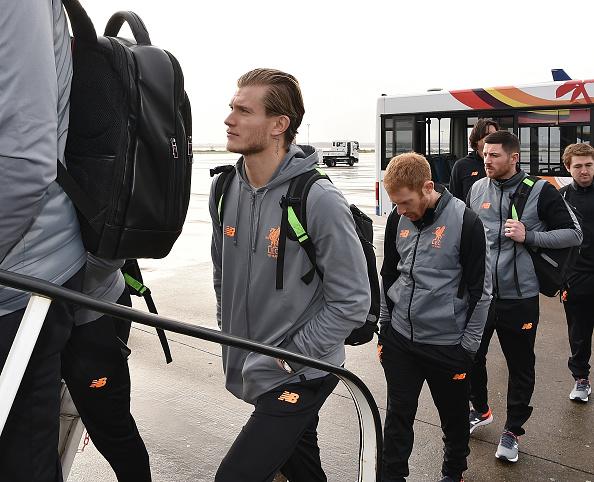 Liverpool lên máy bay sang Porto, mang theo viên binh khủng - Bóng Đá